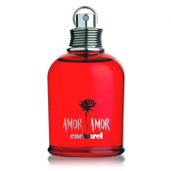 Cacharel Amor Amor EDT 100 ml Tester Perfume