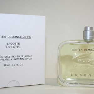 lacoste-essential-edt-125ml-tester-perfume