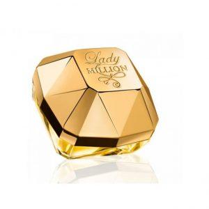 Paco Rabanne Lady Million EDP 80 ml tester parfüm