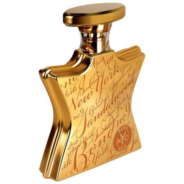 bond no 9 - new york signature scent edp 100 ml tester perfume