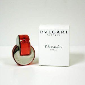 bvlgari omnia coral edt 65ml-tester perfume