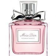 miss dior chérie blooming bouquet edt 100ml tester parfüm
