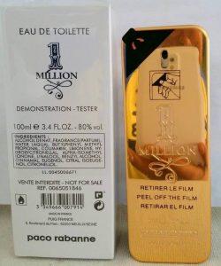 orjinal tester parfüm