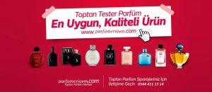toptan parfüm fiyat