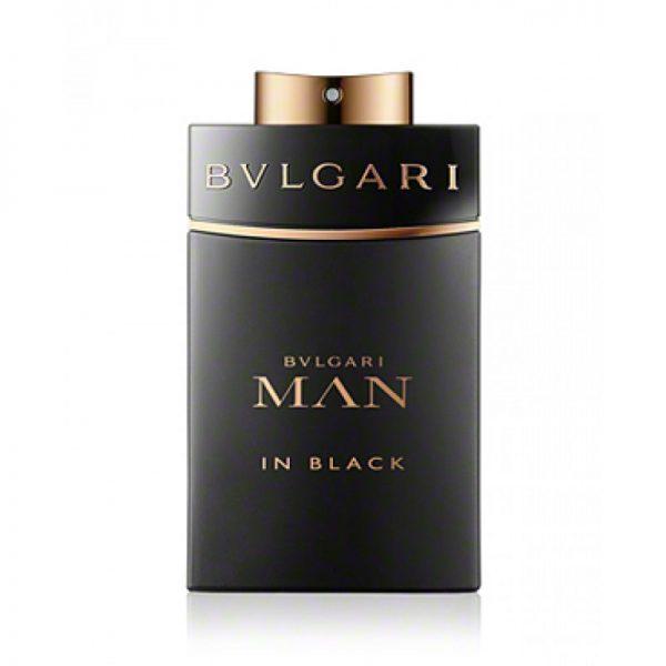 Bvlgari Man İn Black EDP 100ml Erkek Tester Parfüm