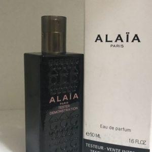 Alaia paris edp 50 ml bayan tester parfüm