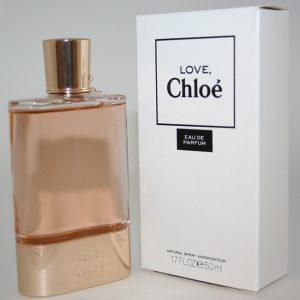 Chloe Love EDP 75ml Bayan Tester Parfüm