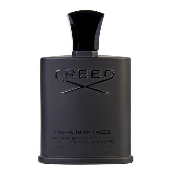 Creed Green Irısh Tweed EDP 120ml Erkek Tester Parfüm