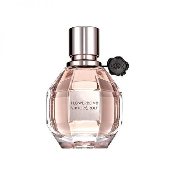 victor rolf flower bomb eau de parfum edp bayan tester