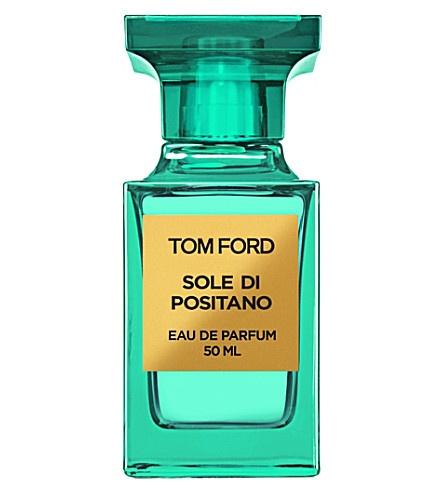 Tom Ford Sole Di Positano EDP 50ml Tester Parfum